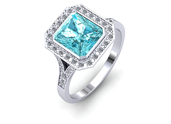 The Sophie Paraiba Tourmaline