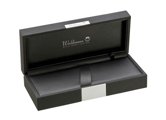 Waldmann Chess Series Ball Pen (Pearl)